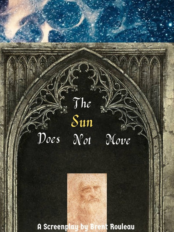 The Sun Does Not Move
