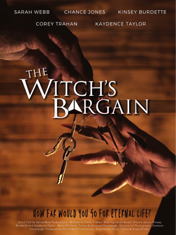 The Witch's Bargain