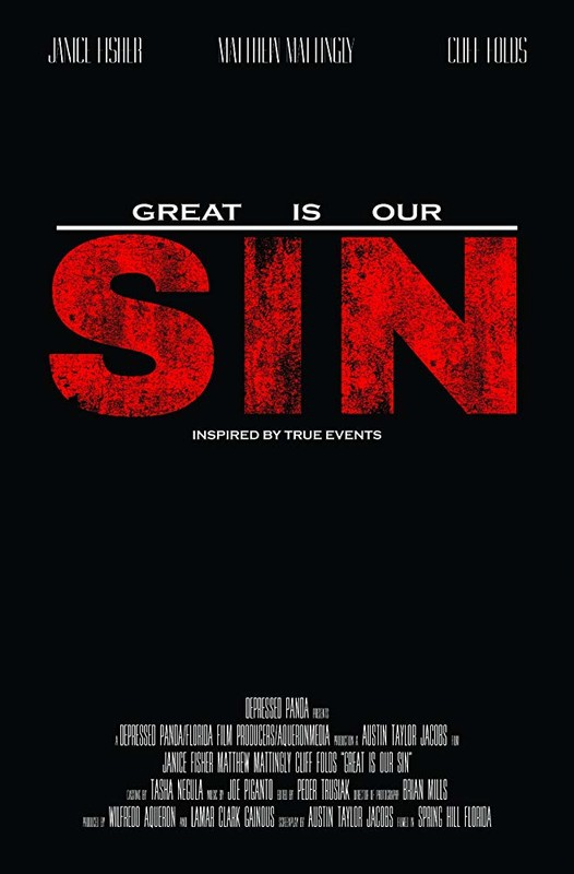 Great is our Sin