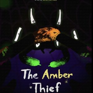 The Amber Thief