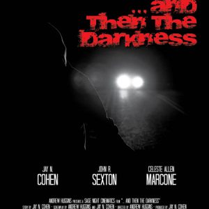 …And Then the Darkness