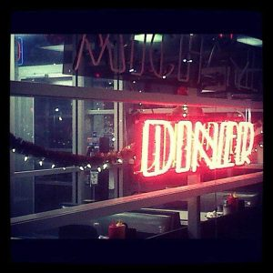 Michael's Diner At Shaker Square
