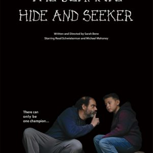 The Ultimate Hide and Seeker
